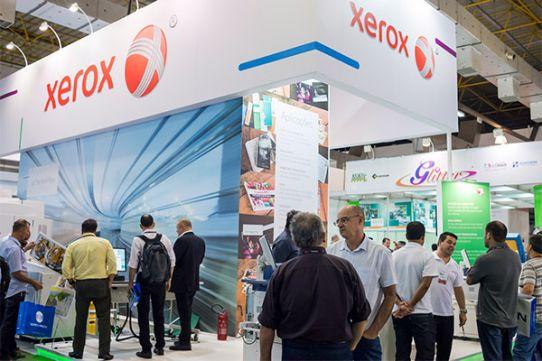 Xerox vende iGen 150 em apenas três horas de ExpoPrint Digital