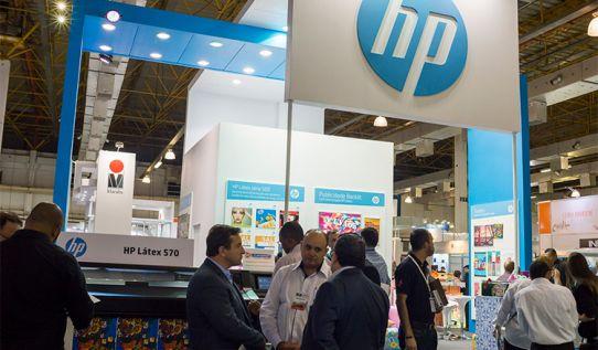 HP apresenta linha HP Látex 300 no Brasil