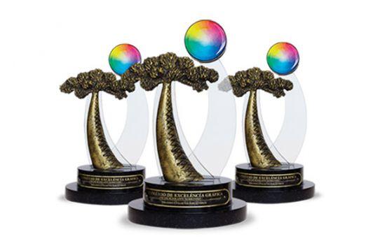 Inscrições para 15º Prêmio Paranaense de Excelência Gráfica Oscar Schrappe Sobrinho estão abertas
