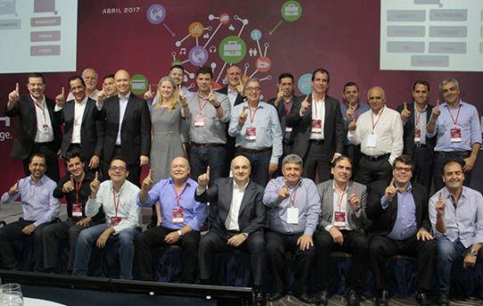Ricoh Brasil promove Kick Off & Convenção Anual de Revendas