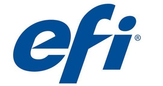 EFI vai destacar soluções de impressão digital na ExpoPrint Latin America 2018