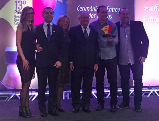 Bhordo Artes Gráficas vence prêmio com tecnologia Konica Minolta