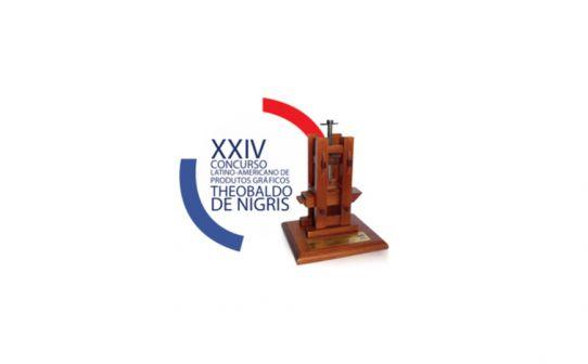 Inscrições abertas para o XXIV Concurso Theobaldo de Nigris