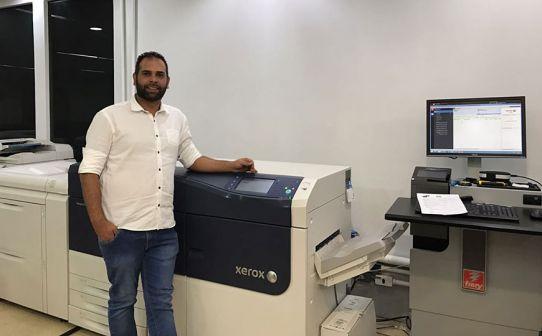 Equipamento Xerox traz mais produtividade e qualidade de impressão para a Word Print