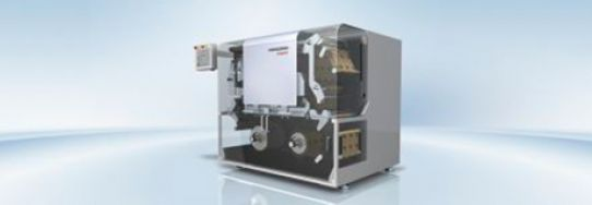 Heidelberg apresenta soluções de impressão digital Linoprint para a indústria farmacêutica na ACHEMA 2012