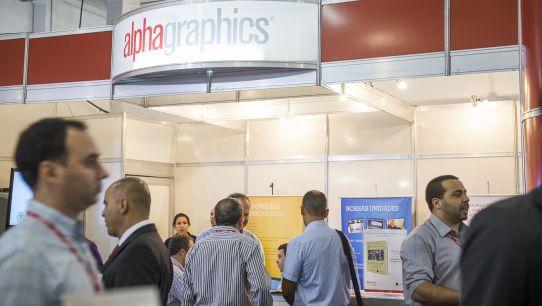 AlphaGraphics vence Prêmio Top Suppliers 2012